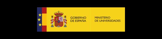 Gobierno de España - Ministerio de Universidades