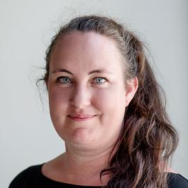 Denmark National Organiser Katrine Bruhn Holck