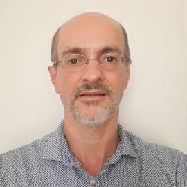 France National Organiser Régis Drexler