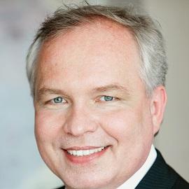 Germany National Organiser Sven Baszio
