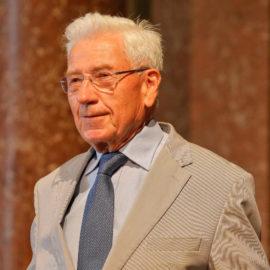 Hungary National Organiser János Pakucs