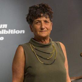 Israel National Organiser Maya Sara Halevy