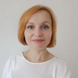 Lithuania National Organiser Viktorija Kalaimaitė
