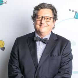 Luxembourg National Organiser Carlo Joseph Martin Hansen