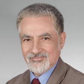 Poland National Organiser Jan Ryszard Madey