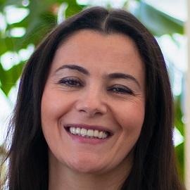 Portugal National Organisers Carla Carla Mouro