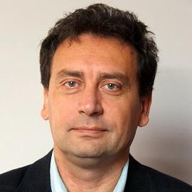 Romania National Organiser Laurentiu Dan Milici