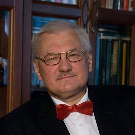 Russia National Organiser Aleksandr Olegovich Karpov