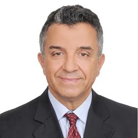 Tunisia National Organiser Alaya Bettaieb