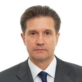Ukraine National Organiser Olexander Romanenko