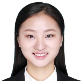 China National Organiser Liling LUO