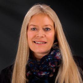 Norway National Organiser Anne Riiser