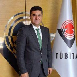 Turkey National Organiser ÖMER FARUK URSAVAŞ