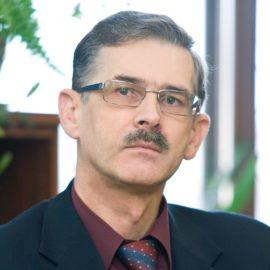 Belarus National Organiser Vitali ZHYLKO