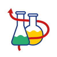 Chemistry icon EUCYS 2021
