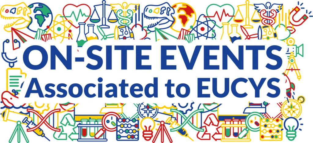 On-site events associated to EUCYS