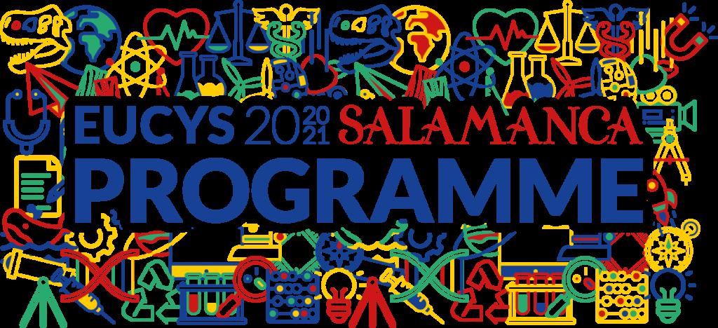 EUCYS 2021 SALAMANCA Programme